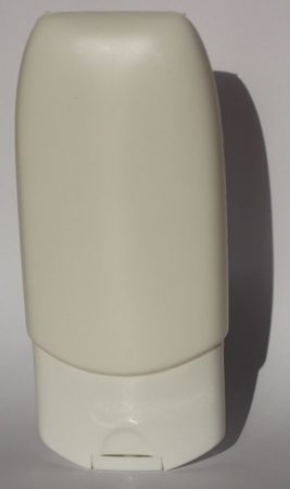 Kozmetikai flakon lapos 150ml