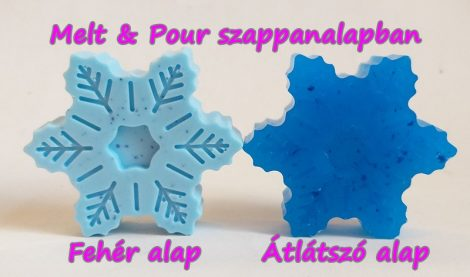 EazyColours NEON Electric Kék 3g