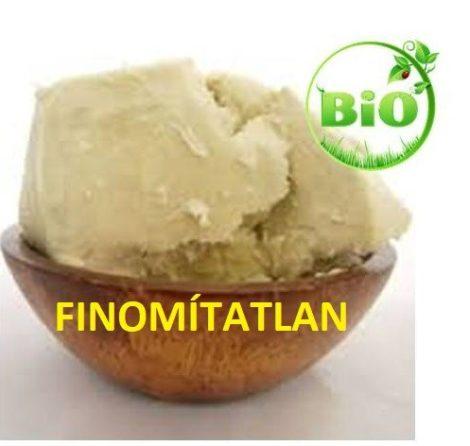 Sheavaj organikus ghánai BIO Finomítatlan 5kg