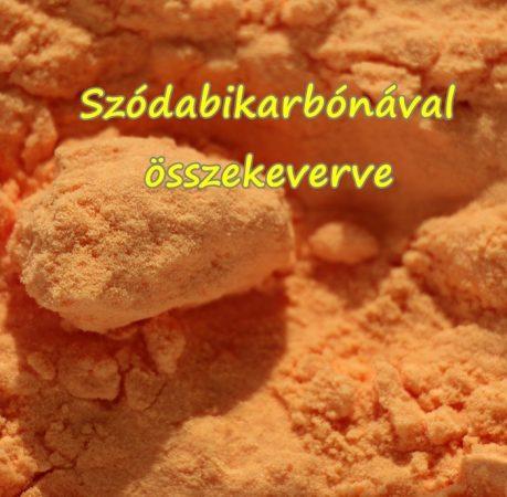 EazyColours Narancs keverék (Orange Blend) 25g