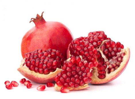 Illatolaj Gránátalma (Pomegranate )