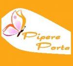 Papírdoboz masnival Fekete pöttyös színű