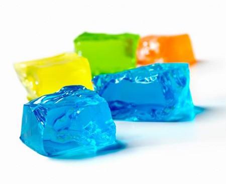 Melt & Pour szappanalap Stephenson zselés  (Crystal Jelly M&P)