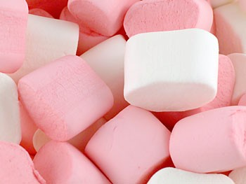Illatolaj Sensory Pink Pillecukor (Pink marsmallow) 50ml
