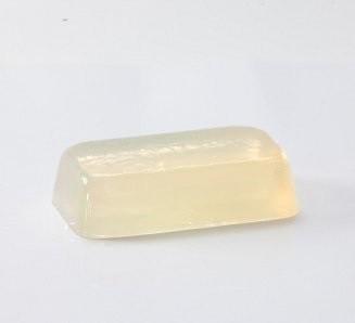 Melt & Pour szappanalap Crystal pálmazsír mentes (Crystal Palm Free M&P) 1kg