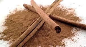 Illatolaj Fahéj (Cinnamon)