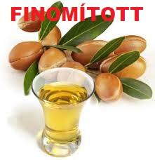 Argánolaj FINOMÍTOTT 100ml (Argán olaj) Marokkói