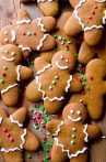 Illatolaj Sensory Gyömbéres süti (Gingerbread)10ml