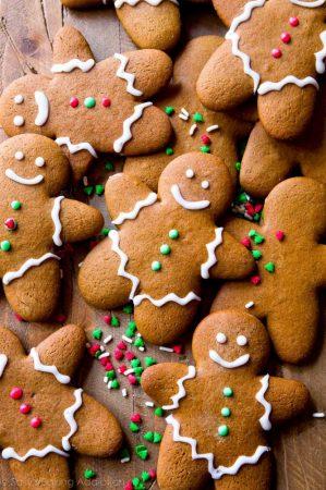 Illatolaj Gyömbéres süti (Gingerbread)