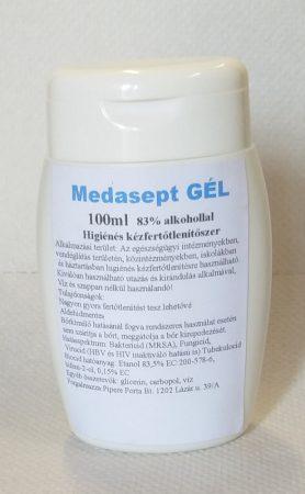 Medasept GÉL 100ml