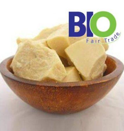 Kakaóvaj  finomítatlan BIO Fair Trade Parsa Prémium 25kg (tömb)