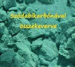 EazyColours Emerald Zöld (Emerald Isle Green) 3g