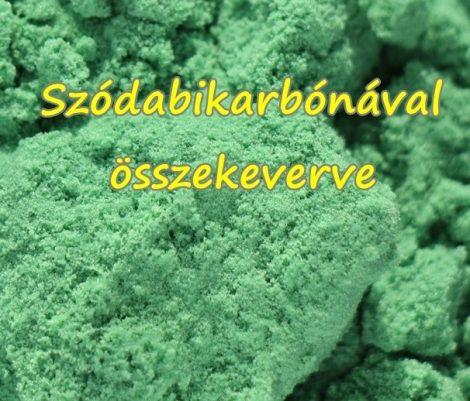 EazyColours Zöld (Green) 100g