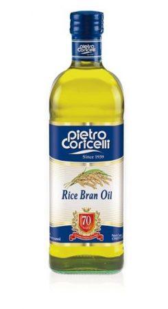 Rizskorpa olaj (Rizsolaj) 1l (Pietro Coricelli)