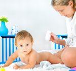Illatolaj Pipere Baby powder 30ml