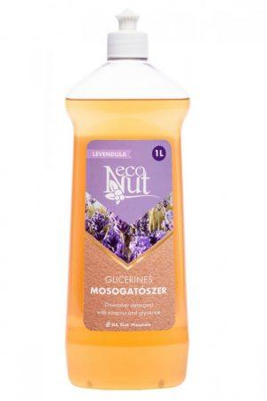 EcoNut glicerines-mosódiós mosogatószer 5liter