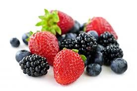 Illatolaj Erdei gyümölcs (Wild Berries)