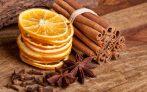Illatolaj Sensory Karácsonyi fűszer (Christmas Spice)10ml