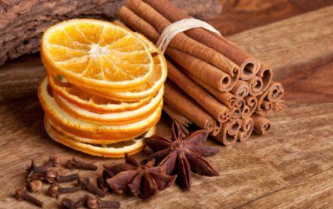 Illatolaj Sensory Karácsonyi fűszer (Christmas Spice) 50ml