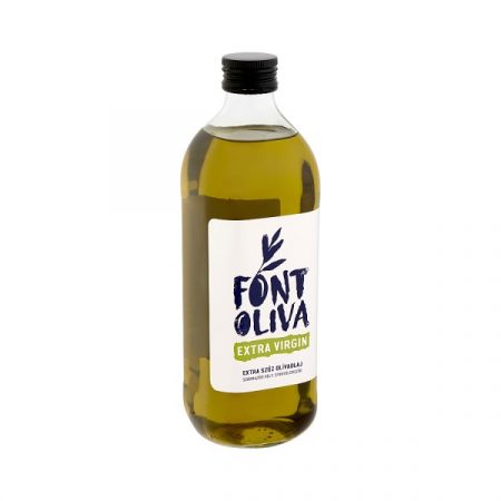 Olívaolaj Extra szűz 1l (FontOliva)