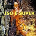 Illatolaj Sensory Iso E Super 30ml