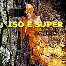Illatolaj Sensory Iso E Super 50ml