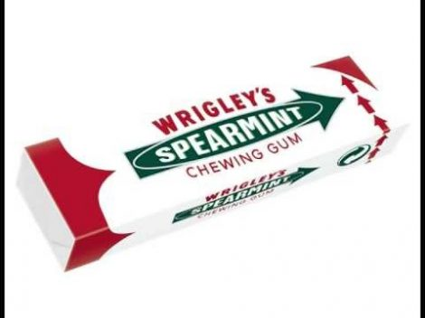 Aroma Sensory Fodormenta (Spearmint) 5ml