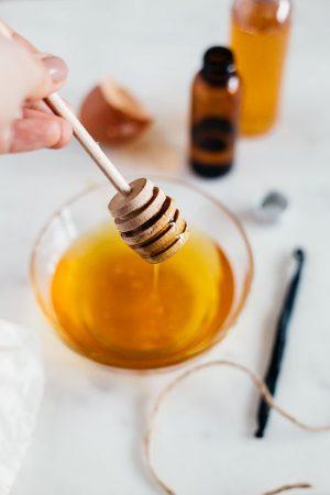 Illatolaj Fahéjas mézes vanília (Honey Vanilla and Cinnamon)